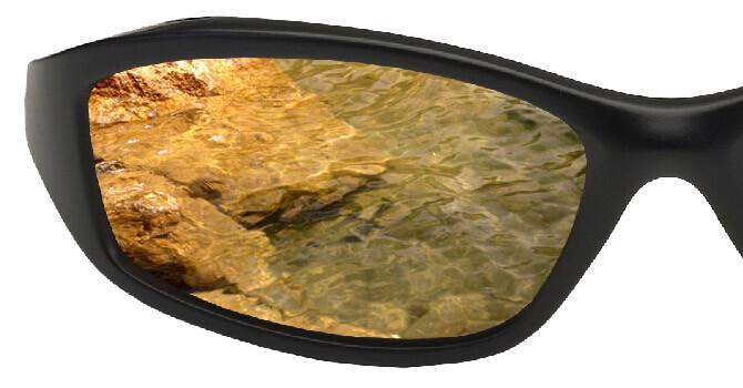 サイトマスター見えかたスーパーライトブラウン湖