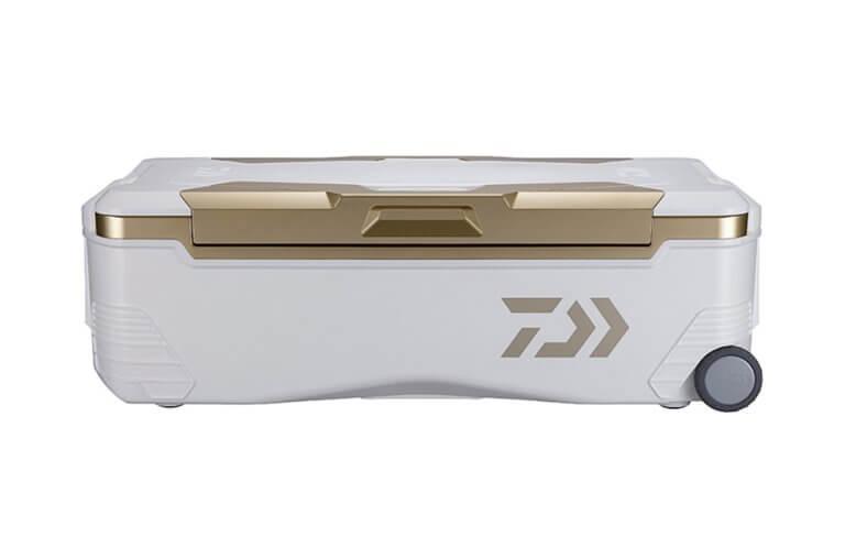 トランクマスターHD2ゴールド