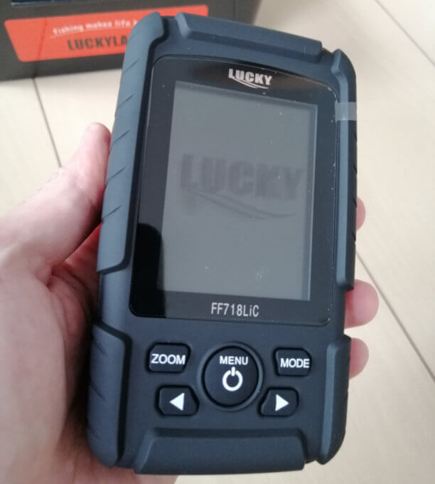 luckylaker-FF718Lic